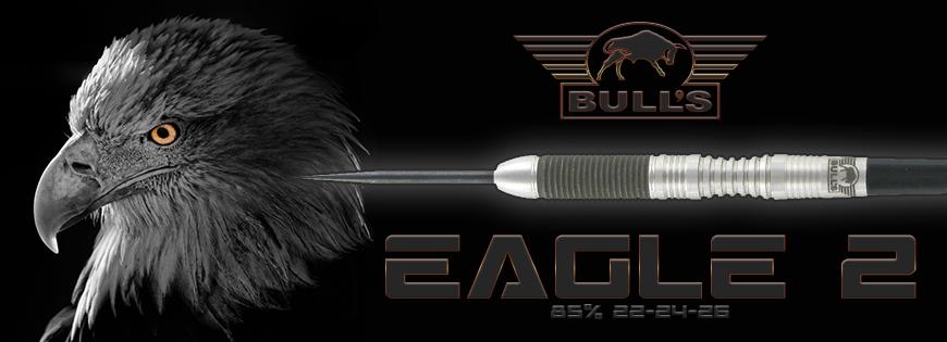 Eagle 2 85% Darts
