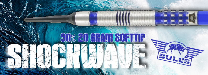 Softtip Shockwave 90%