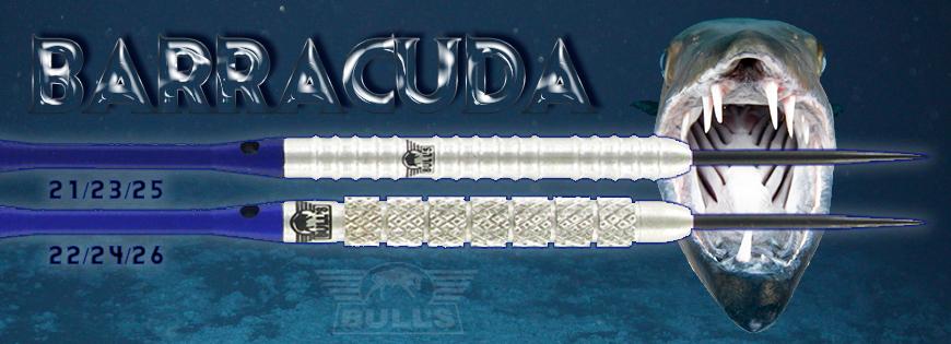 Barracuda 90% Darts
