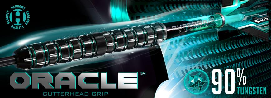 Oracle 90% Darts