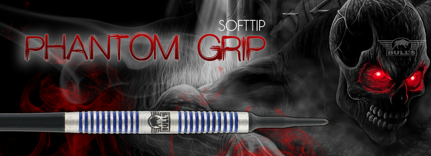 Softtip Phantom Grip 80%
