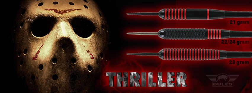 Thriller Darts