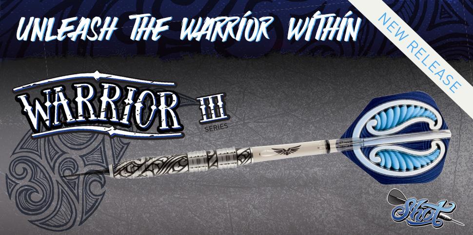 Softtip Warrior