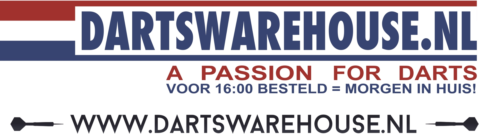Darts Warehouse - A Passion for Darts